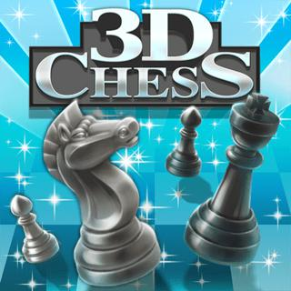 3d Chess Board Game