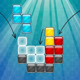 Fit it Quick Puzzle Game