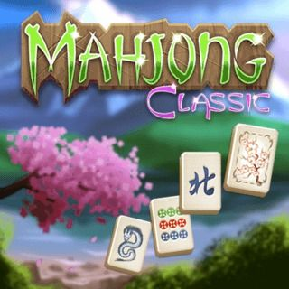 Mahjong Cards Game
