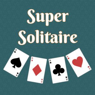 Super Solitaire Cards Game