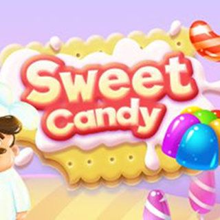 Sweet Candy Match-3 Game
